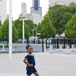 2017 Maternity Session Museum Campus Chicago - Caleah
